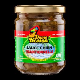 Sauce Chien Traditionnelle